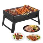 Outdoor BBQ Grill Big