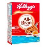 Kellogg's All Bran Wheat Flakes – 315g