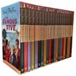 Enid Blyton Famous Five Series 21 Books
