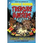 Middle School Treasure Hunters
