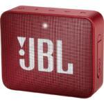 JBL GO2 Portable Sound System – JBLGO2RED