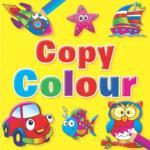 Princess Fairytale Copy Colour Book by Brown Watson