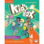 Kids Box : Pupils Book 4