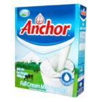 Anchor Full Cream Milk Powder 400g
