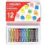 Colleen Oil Pastel -12 Colour