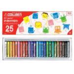 Colleen Oil Pastel – 25 Colour