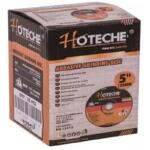Hoteche 115x6x22.23mm Abrasive Grinding Disc for Metal/Steel Max – 550152